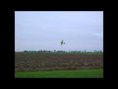 New MXS R EG AIRCRAFT 100cc