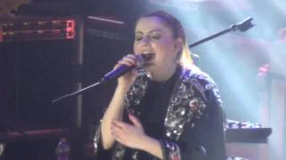 Annalisa - Quello che non sai di me - Se Avessi Un Cuore Tour - Auditorium (Roma)