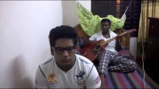 Megho Milon by Sajib Acoustic music