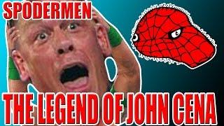 The Legend Of John Cena