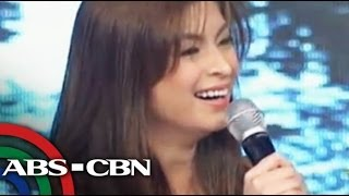 It's Showtime: Angel teased about Luis on 'It's Showtime