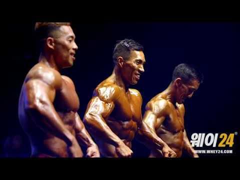 Xxx Mp4 2017 미스터코리아 Mr Korea Grand Prix Competition TOP3 3gp Sex