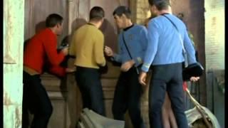 Star Trek upskirts