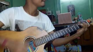 Prithibi - Lajja (Acoustic Cover)