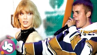 Justin Bieber and Taylor Swift Feud Over Selena Gomez - Just Sayin'