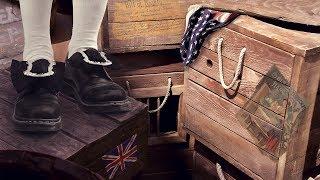 "MAGASWAGA interviews J.T Wilde (musician, ""WWG1WGA"" song!) - PATRIOTS"