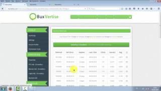 BUXVERTISE - стратегия заработка в буксе buxvertise.com