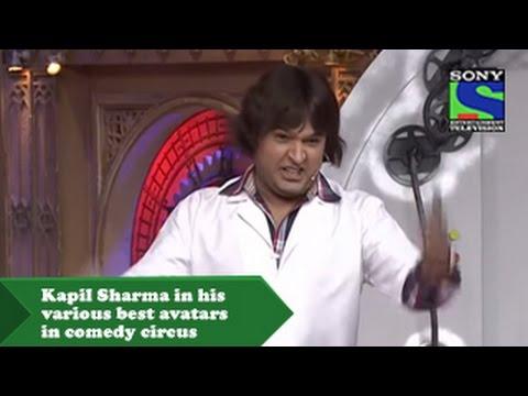 Xxx Mp4 Kapil Sharma In His Various Best Avatars In Comedy Circus 3gp Sex