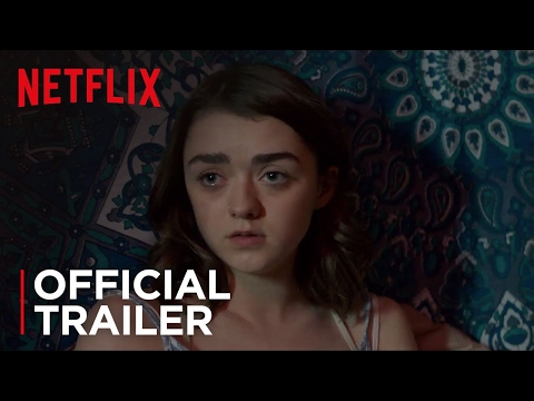 iBoy Official Trailer HD Netflix