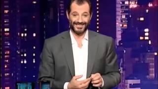 هيدا حكي - الفنان فراس الحمزاوي top 5 اغاني الصيف مع عادل كرم mtv