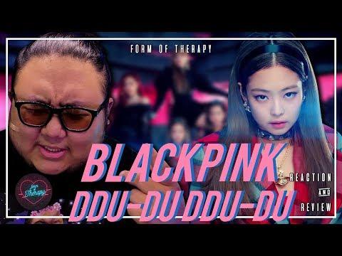 """Producer Reacts to BLACKPINK """"DDU-DU DDU-DU"""""""