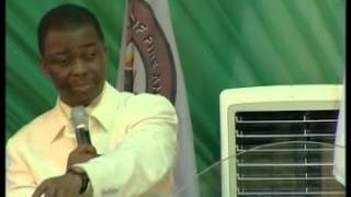 SERMON: Crushing Your Siege | Dr. D. K. Olukoya