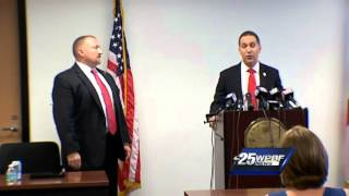State Attorney announces Corey Jones case will go to grand jury