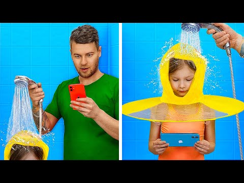 15 Smart Hacks and Ideas for Parents Priceless Hacks for Parents