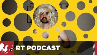 Mormon Porn - RT Podcast #358