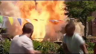 EastEnders - The Gas Explosion (4th September 2017)