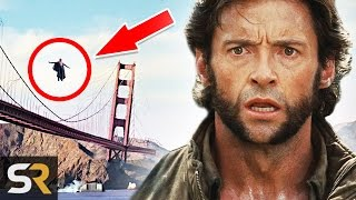 10 Amazing Alternate Movie Endings You've Never Seen