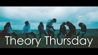 [SUBS]Theory Thursday: Hope? - BTS Save ME Theory/Explanation