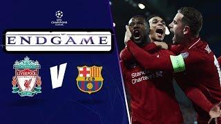 Liverpool vs Barcelona (4-3) ENDGAME The Movie