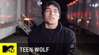 Teen Wolf (Season 5) | The Cast Reveals Their Favorite Teen Wolf Villain | MTV
