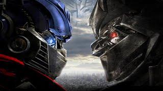 Transformers the game (2007) Pelicula Completa l Cinemáticas del juego en ESPAÑOL