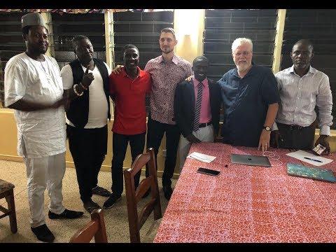 Xxx Mp4 Ghana DEBATE 2 Was Jesus A Muslim Or A Christian 3gp Sex