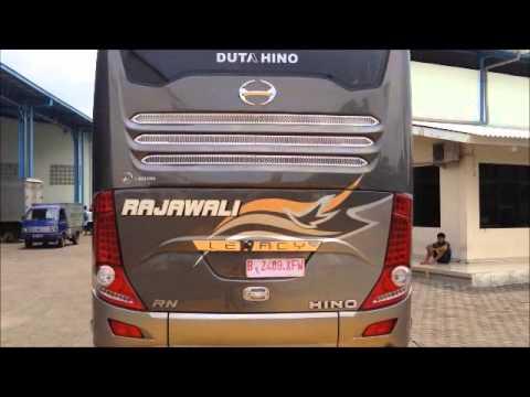 Hino bus RN285
