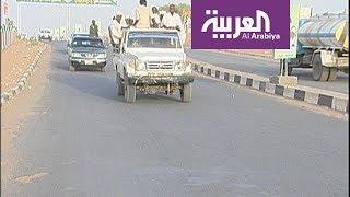 معقل متمردي دارفور الجديد