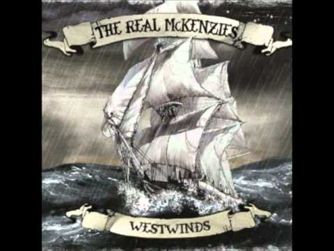 The Real McKenzies - The Tempest