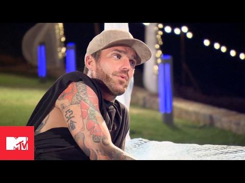 Ex On The Beach 605 | Sob! Aaron Breaks Down Over Ex Becca