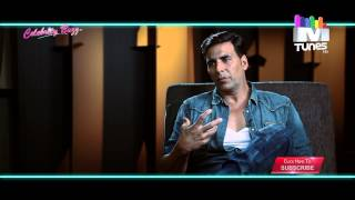 Akshay Kumar talks about Mithun Chakraborty and Danny Denzongpa only on MTunes HD