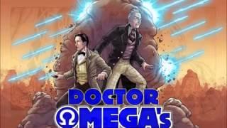 Doctor Omega's Silent Planet Trailer - by John Peel