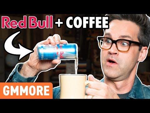 Weird Coffee Hacks Taste Test