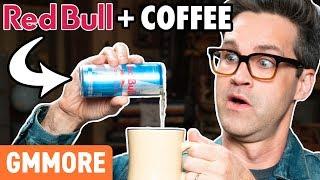 Weird Coffee Hacks (Taste Test)
