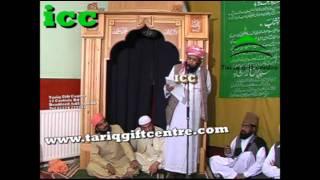 Pir Syed Mahroof Hussain Shah Arif Naushahi Qadri.History of Silsala Naushahia Qadria .part 1