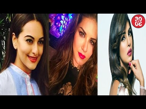 Sunny Leone To Have A Cameo In Noor | Priyanka's Choc A Bloc Schedule