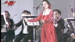 Ayazon - Nagat ايظن - حفلة - نجاة