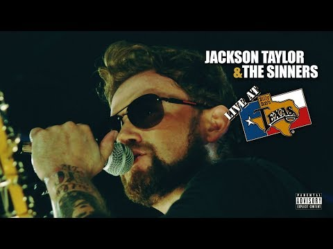 Jackson Taylor He Stopped Loving Her Purple Rain OFFICIAL LIVE VIDEO