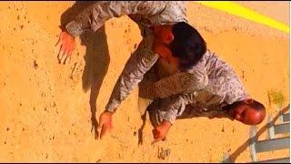 ميليشيا الحوثي تزرع الألغام تحت العلم اليمني بشرورة