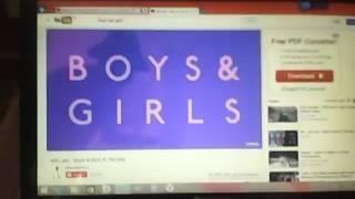 William boys and girls pia mia