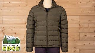 Marmot Alassian Featherless Jacket