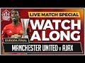 Download Video Download AJAX VS MANCHESTER UNITED LIVE STREAM Watchalong | EUROPA LEAGUE FINAL 3GP MP4 FLV