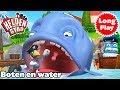 Download Video Download Helden van de Stad - Boten en water - Peuter/kleuter animering - Lange versie - Bundel 3GP MP4 FLV
