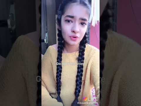 Xxx Mp4 Best Anushka Sen Like Video 3gp Sex