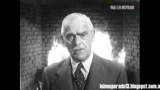 El Velo (1958) ( Boris Karloff ) - INTRO - Serie Online