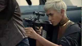 GUARDIAN film indonesia action ala holywood