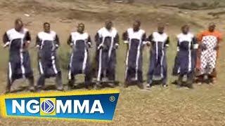 Emali Town Choir - Nimuogope Nani