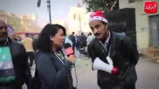 اضحك مع فضفضة مواطن مصري سيساوي 😂