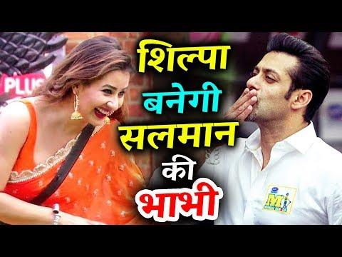 Xxx Mp4 Shilpa Shinde To PLAY Salman Khan S BHABHI After Renuka Shahane 3gp Sex