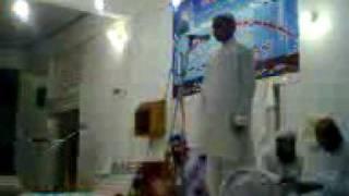 Muhammad Haris Khan (Dustaar Bundi).3gp